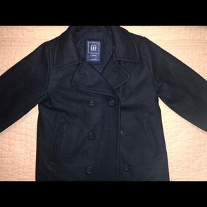 Gap Kids Pea Coat